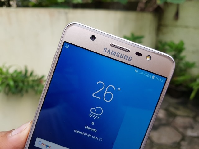 Samsung Galaxy J7 Max Review- A Good Mid Range Package!