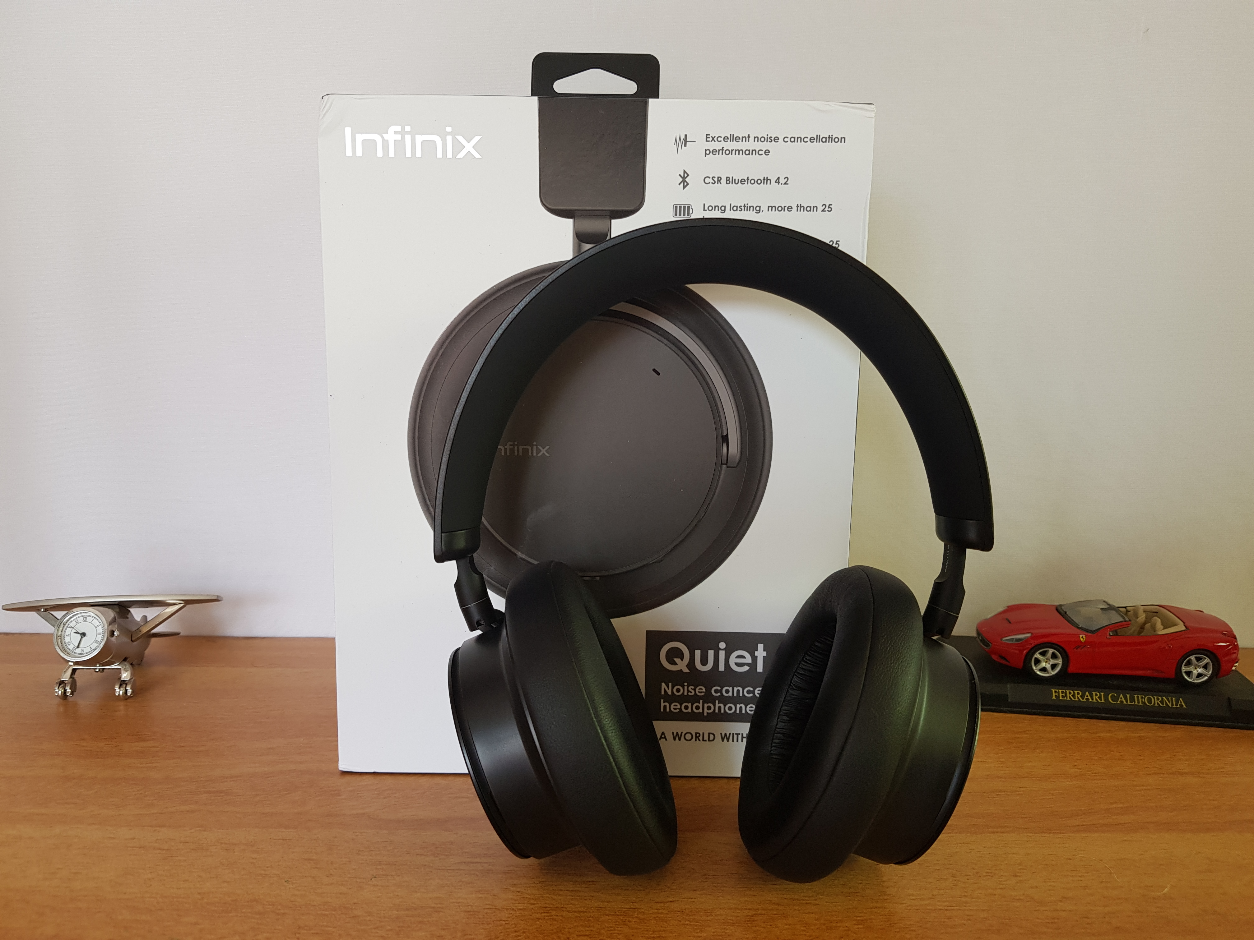 a4afe27f074 Infinix QuietX Headphones Review (with Active Noise Cancellation)
