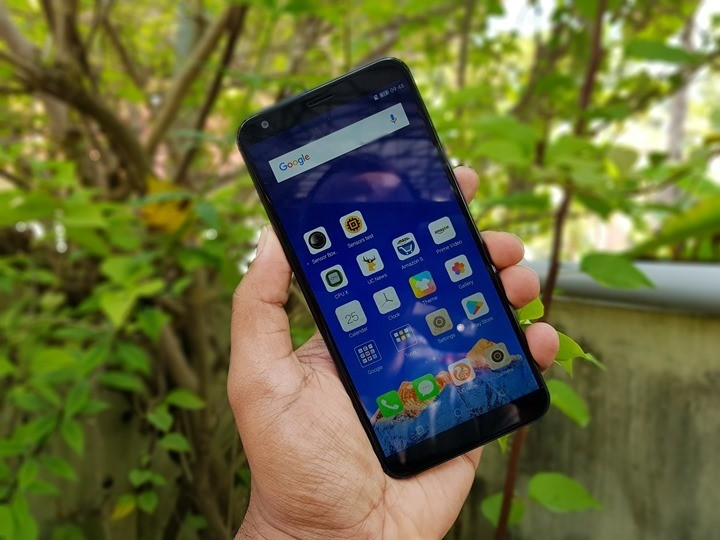 InFocus Vision 3 Review
