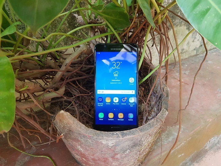 Samsung Galaxy On7 Prime Review