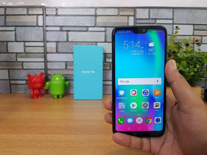 Honor 9N FAQs