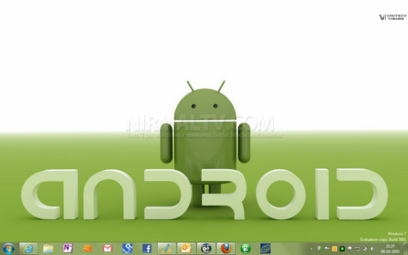 Android Theme1