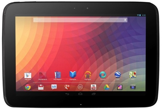 Android tablets`
