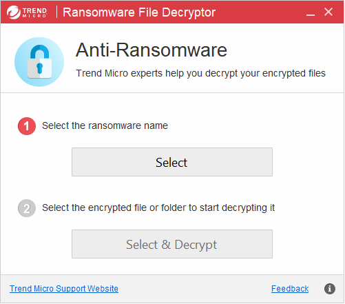 Decrypt Files Encrypted By Ransomware