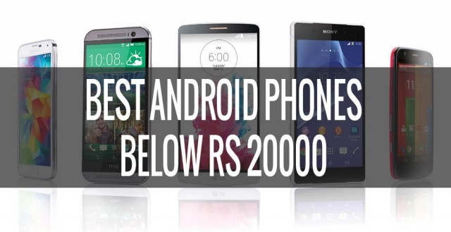Best_Android_phones