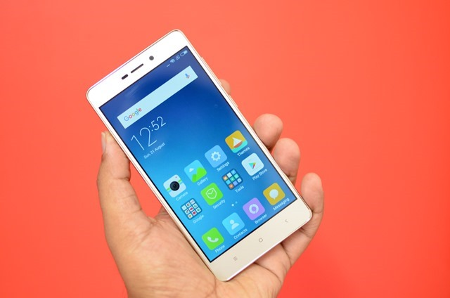 Xiaomi Redmi 3S Prime Review- The Budget All-rounder