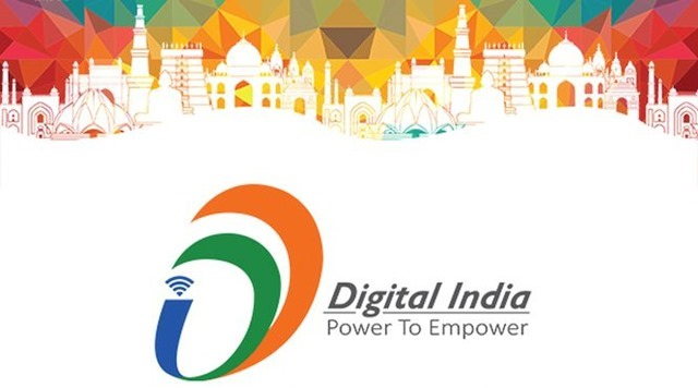 Android Apps from Govt. of India