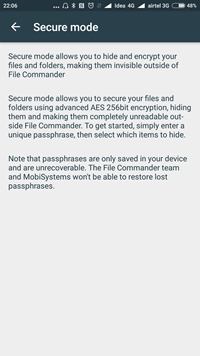 Encrypt Android (3)