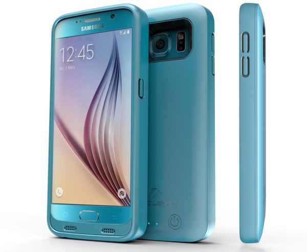 differently 05b50 7d76d 8 Best Battery Cases for Samsung Galaxy S6