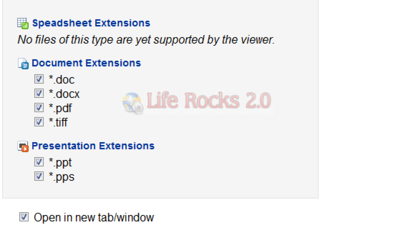 Ultimate Google Docs Viewer for Google Chrome