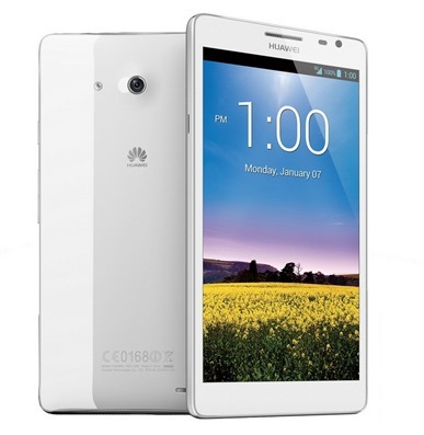 Huawei_Ascend_D2_FrontBack