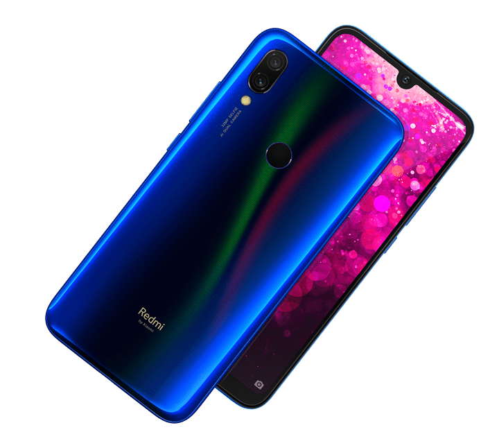 Redmi Y3 Blue_ (1)