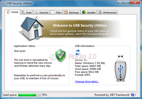 USB Security Utilities_1