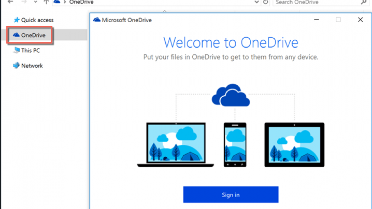 How to Uninstall OneDrive in Windows 10