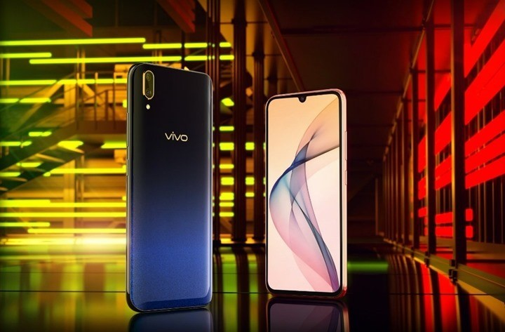 Vivo V11 Pro - 8 Features to Look Out For