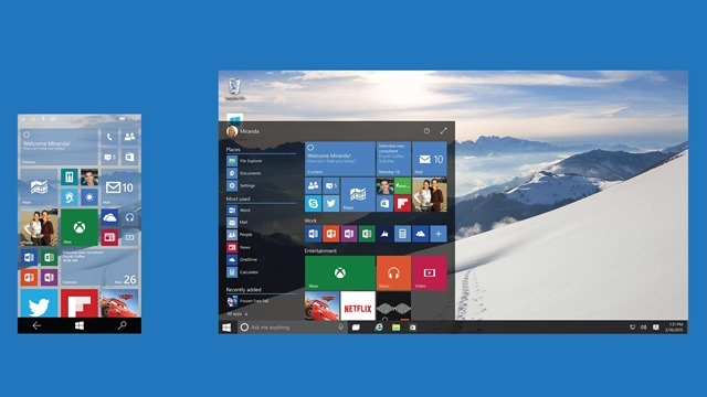 windows 10 vs 8.1 system requirements