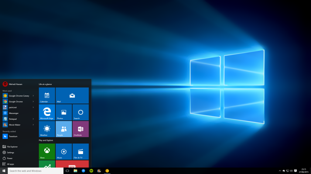 list of features removed in Windows 10