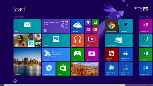 where is the iso file on windows 8