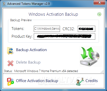 ms office 2010 activator for windows 7