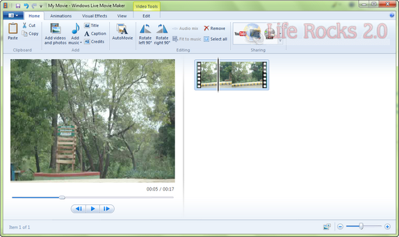window live movie maker download