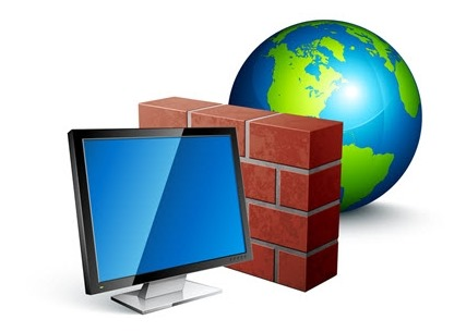 Block Application from Accessing the Internet