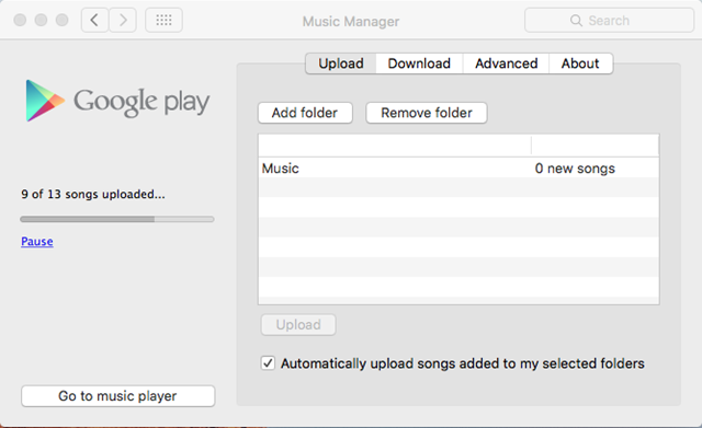 google_music_manager