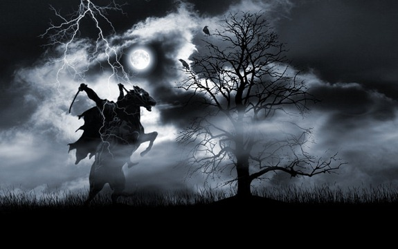 Geschiedenis Halloween.Halloween Wallpapers