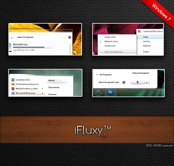 ifluxy_for_windows_7