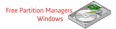 partition managers