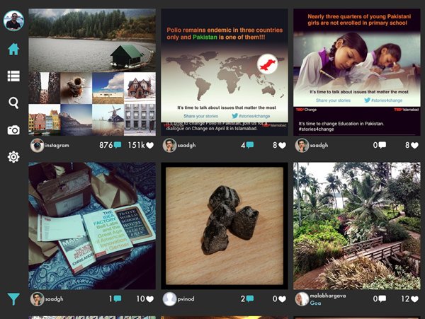 Best Instagram Viewer for iPhone and iPad