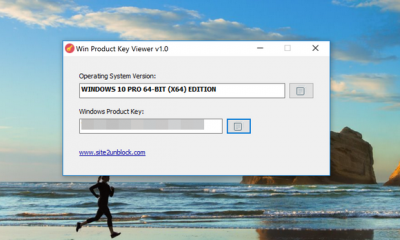 How to Change Product Key in Windows 10 and Activate it