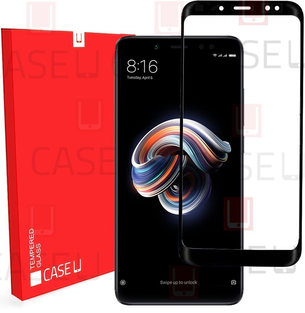 Best Xiaomi Redmi Note 5 Pro Tempered Glass