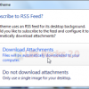 Download Bing RSS Feed Theme for Windows 7