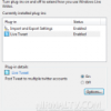 Post to Multiple Twitter Accounts from Windows Live Writer