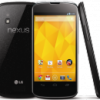 Nexus 4 Officially Launched in India