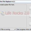Windows 7 System File Replacer