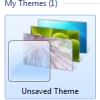 How to Create and Share Windows 7 Themes