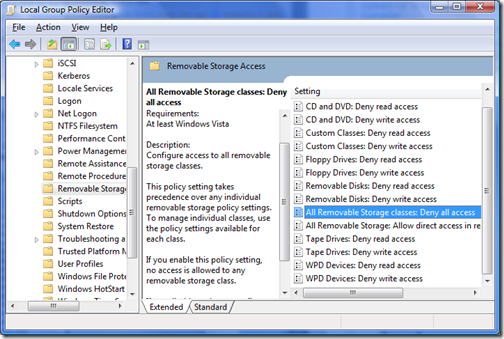 Allow Write Access to Shared Files or Folders Using HomeGroup