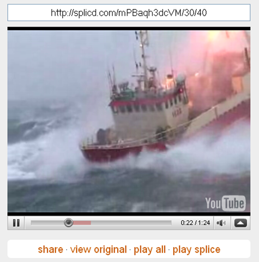 Splicd is a very useful tool to split YouTube videos online and splitting ...