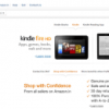 Amazon brings Kindle E-Readers and Tablets to India