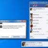 Facebook Messenger for Windows 7