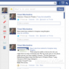 Facebook for Chrome Extension
