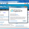 Download IE9 RTM