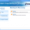 Image Backup for Windows 8 from Paragon