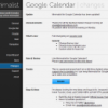 Tweak Google Calendar with Minimalist Chrome Extension