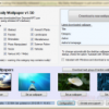 Automatically Download and Change Wallpaper after Windows Logon