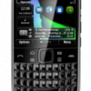 Review Nokia E6-00