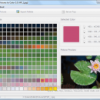 Retrieve Color Palettes from any Image using Pictures to Color