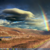Rainbow Theme for Windows 7
