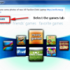 Play Games with your Friends Online on Windows Live Messenger